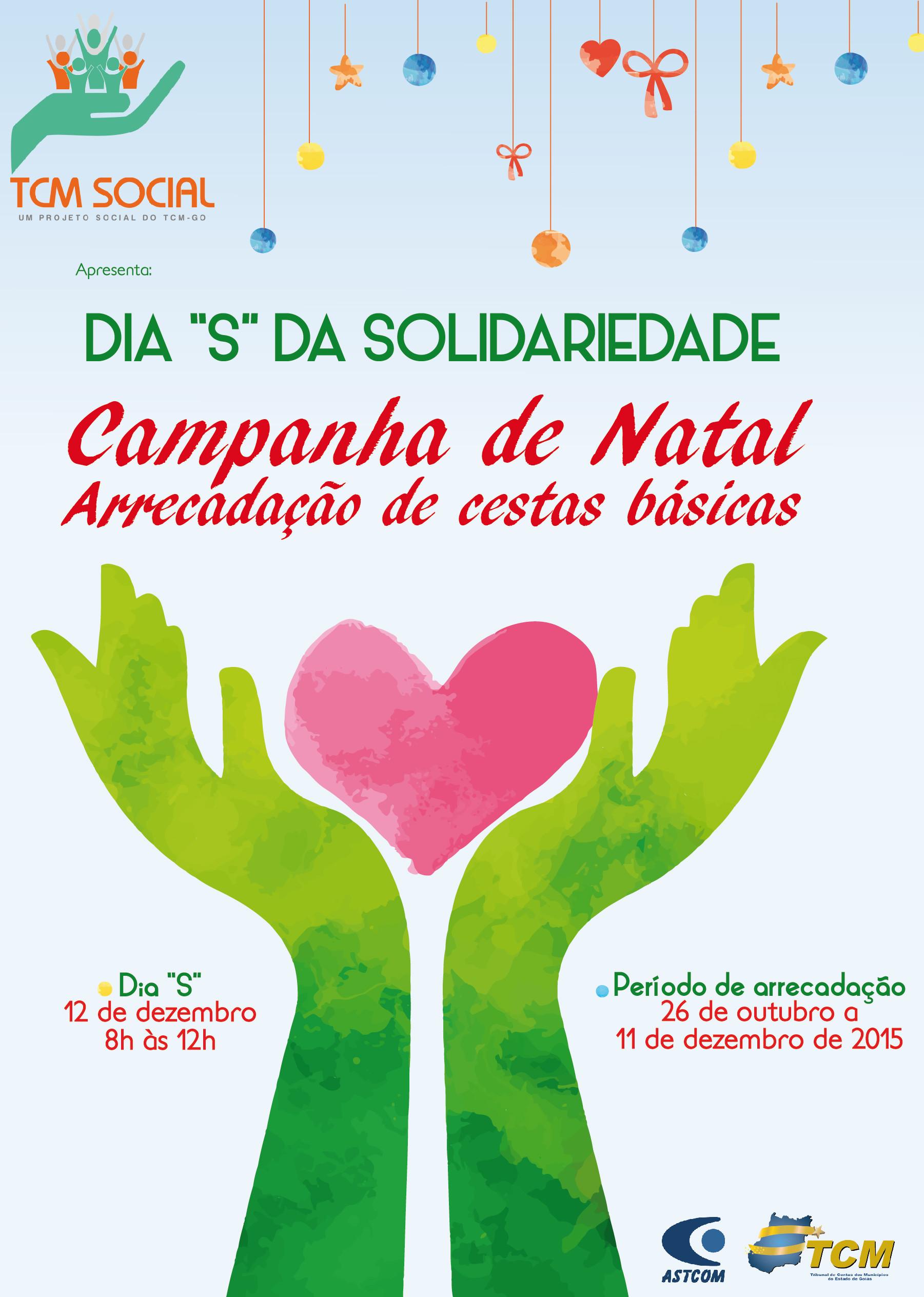 Campanha da Solidariedade de Natal-01